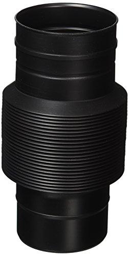 タミヤ AO-7019 ペインティングブース用 排気ホース 50cm 89933