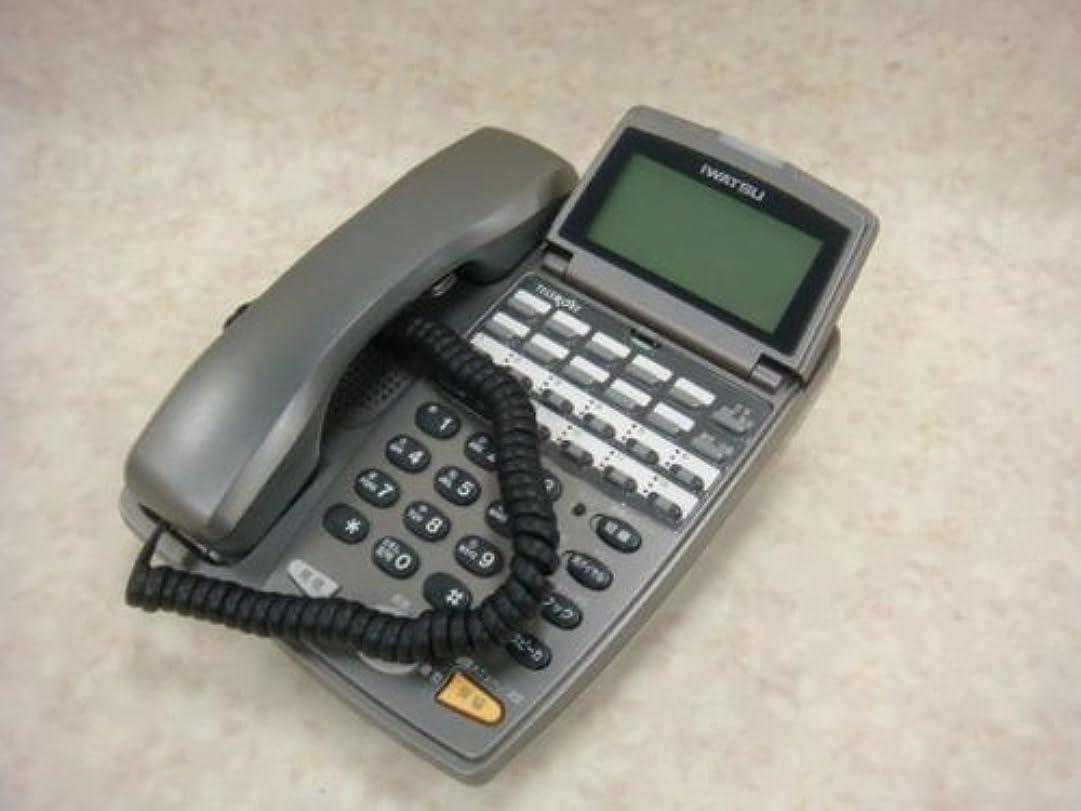 達成可能染色間違いなくWX-12KTX(G) 岩通TELEMORE-512 12キー漢字表示付電話機 [オフィス用品] ビジネスフォン [オフィス用品] [オフィス用品]