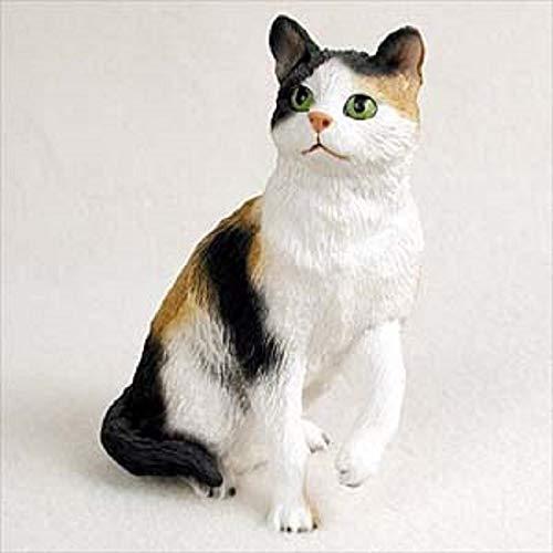 Price comparison product image Calico Cat Figurine