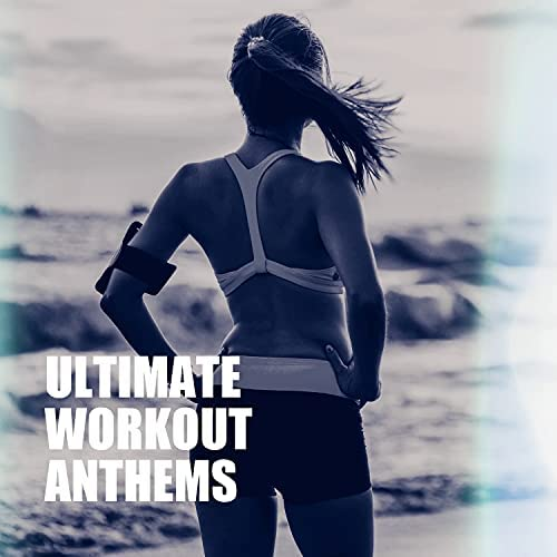 Ibiza Fitness Music Workout, Fitness Cardio Jogging Experts & Running Music Workout