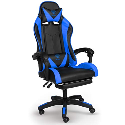 Trisens Gaming Stuhl Home Office Chair...