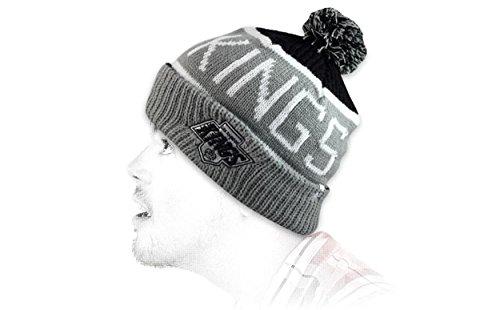 47 Brand Los Angeles Kings NHL Calgary Cuffed Knit Hat