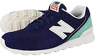 bf43b89af4 ... Zapatillas para Mujer. No disponible. New Balance WR996 Women's Sneaker  Blue