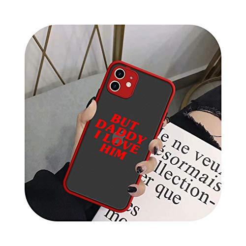 Harry Styles - Funda para iPhone 7 11 Pro 12 XS Max X SE 20 XR 8 Plus cámara Len Protect Cover estilo 1 para iPhone 6Plus