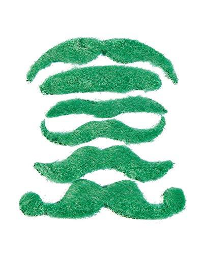 Saint-Patrick barbe 6 pièces
