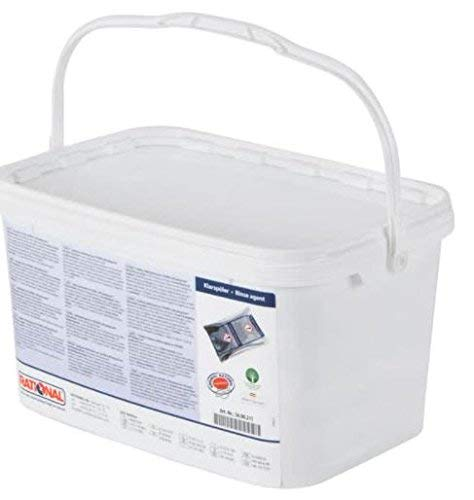 Rational Cooking Systems 56.00.211 SCC RINSE TABLETS NON-CARECONTROL SE TYPE BX 50