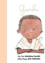 Mahatma Gandhi: My First Mahatma Gandhi (Little People, BIG DREAMS (25))