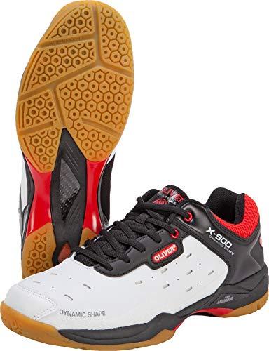 Oliver X-900 Indoor Schuhe Squash Badminton Handball 2019/20 New |: Schuhgröße: 44