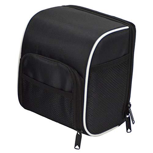 HUANGDANSEN Bicycle Handle Bagstorage Bag Front Hanging Bag Large Capacity Universal Handlebar Bag For Cycling Scooter Bag Bicycle Bags