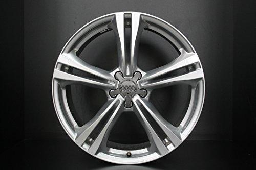 Original Audi A6 S6 C7 4G Felgen Satz 4G0601025BT 20 Zoll 413-A3