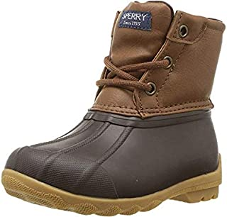 Sperry Top-Sider Kids' Port Rain Boot