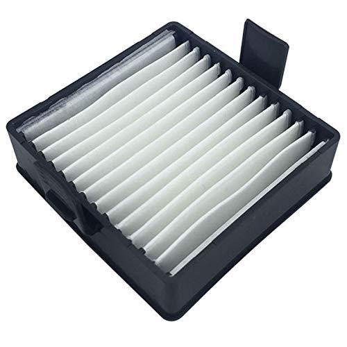 TOOGOO sans Fil Aspirateur à Main Vide Filtre à Air pour Ryobi P712 / P713 / P714K Robot Aspirateur Accessoires de Filtre Accessoires