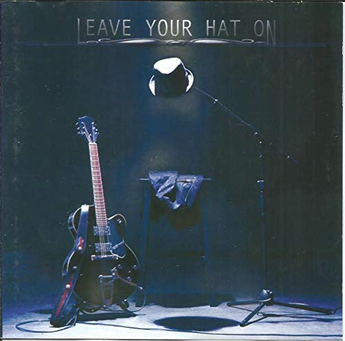 Leave Your Hat on by Michael Grimm (2010-07-20)