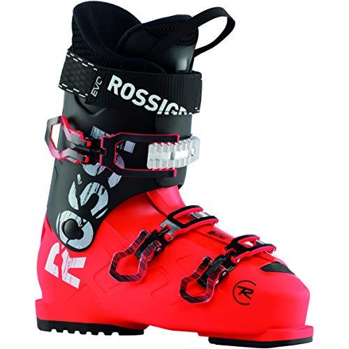 Rossignol - Chaussures De Ski Evo Rental Homme Rouge -...