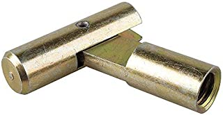Toggle Anchor, Female 1/2 In, PK2 by Diversified Fastening Systems
