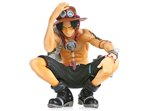 CoolChange muñeco de Puma D. Ace de One Piece
