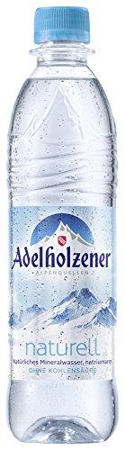 Adelholzener Adelholzener Mineralwasser naturell (6 x 500 ml)