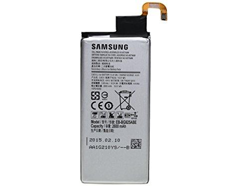 Akku Original Samsung EB-BG925ABE LiIon G925F Galaxy S6 edge