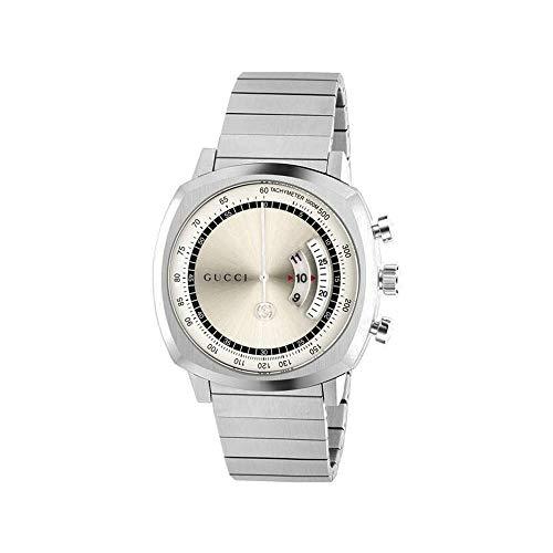 Gucci YA157302 Grip - Reloj (40 mm)