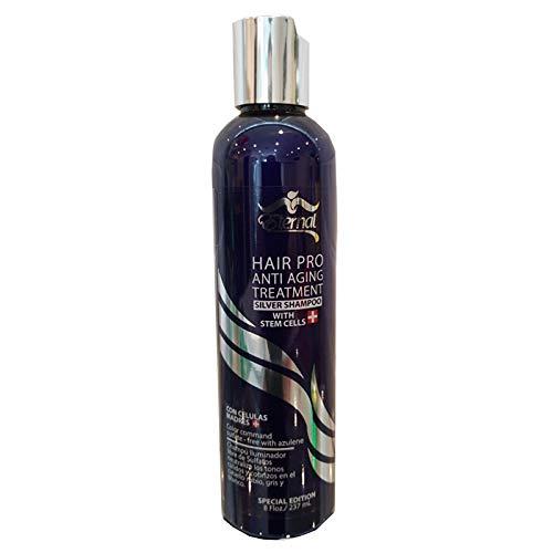 Eternal Spirit Beauty Silver Shampoo with Stem Cells