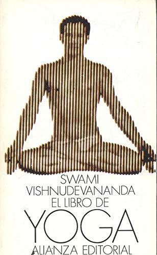 Libro de yoga, el