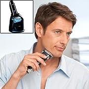 Braun Series 5-565cc Men's Shaving System Added Value 3 Clean & Renew Refills