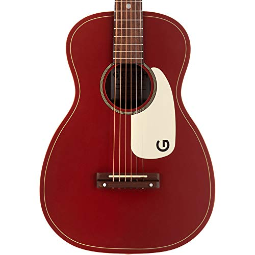 Gretsch G9500-OXB Jim Dandy Limited Edition Acoustic Guitar - Oxblood