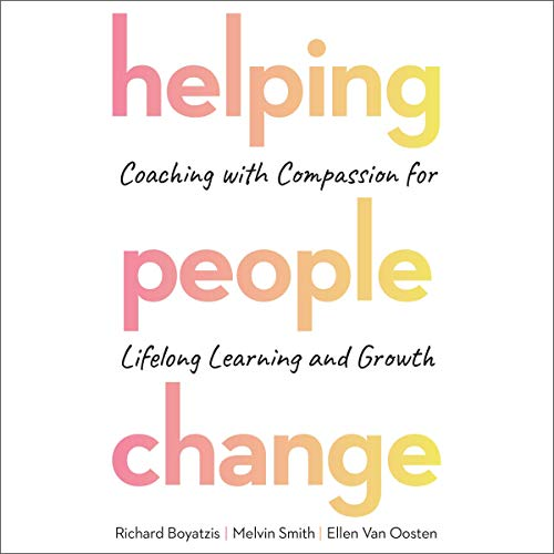 Couverture de Helping People Change