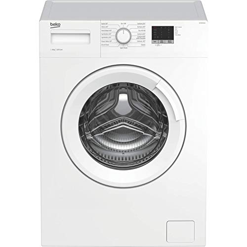 Beko WTK62051W 6kg 1200rpm Freestanding Washing Machine - White