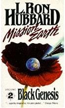 Black Genesis {{ BLACK GENESIS }} By Hubbard, L.Ron ( AUTHOR) Nov-01-1988