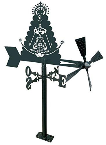 IMEX EL ZORRO 11258 girouette de Jardin Vierge 480 mm