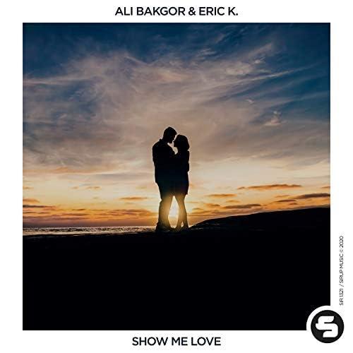 Ali Bakgor & Eric K.