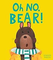 Oh No, Bear!