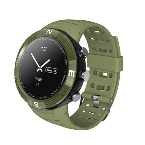 GH-YS Reloj Inteligente, Posicionamiento Multifunción, Modo