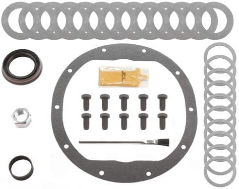 Motive Gear GM8.5IKF Max 45% OFF Ring At the price of surprise Pinion Kit and Installation