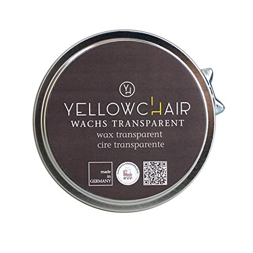 yellowchair Wachs transparent Antik & Möbelwachs