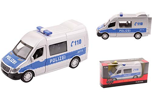 Super Cars Polizei