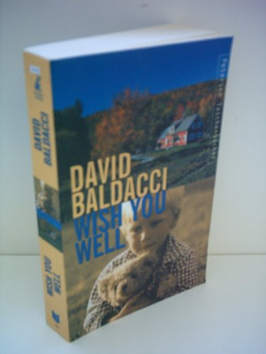 David Baldacci: Wish you well [Taschenbuch] by