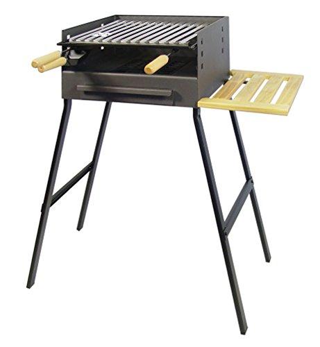 Imex la Volpe 71420-Barbecue con griglia