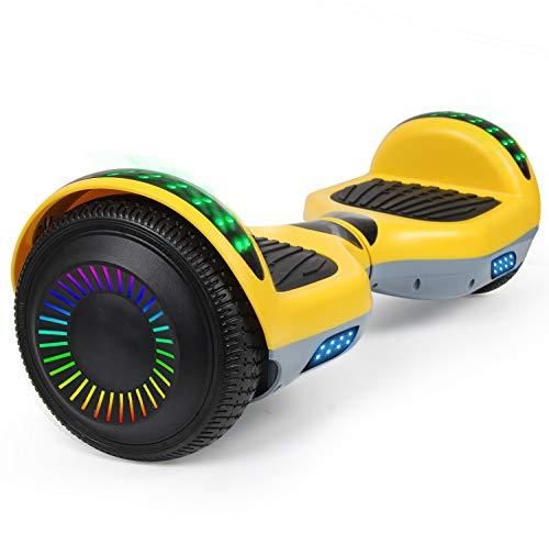 SISIGAD-Hoverboard-Two-Wheel-Self-Balancing