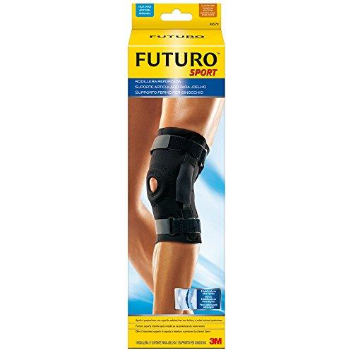 Futuro Sport - Rodillera reforzada