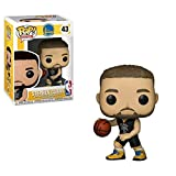 Funko - NBA: Stephen Curry Figura Coleccionable de Vinilo, Multicolor (Funko 34449)...