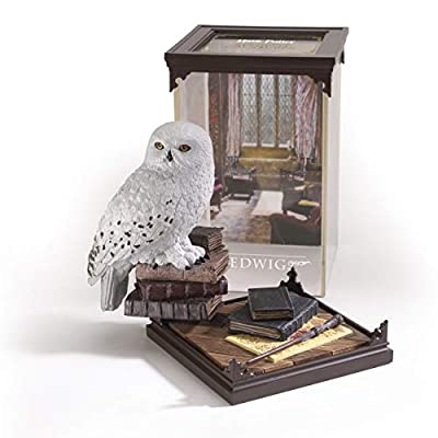 The Noble Collection Harry Potter Magical Creatures: No.1 Hedwig by The Noble Collection