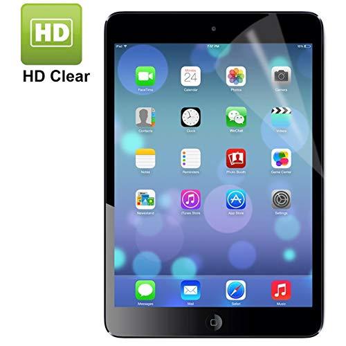 un known Anti Glare LCD Screen Protector for iPad Air/iPad Air 2 / iPad 5 / iPad 6 Accessory Maintenance (Color : S-ip5d-0013a)