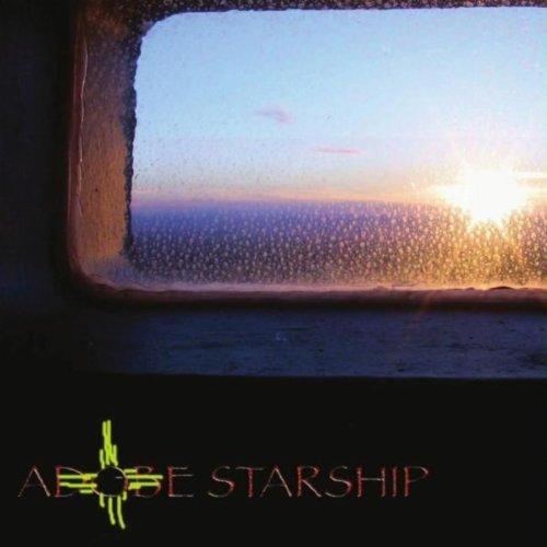 Vol.1-Adobe Starship