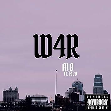 W4r (feat. T4co)