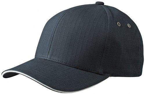 Myrtle Beach Uni Cap Flexfit Ripstop  Sandwich - Verschiedene Farben + Größen