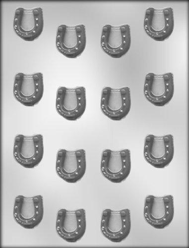 CK Products Schokoladenform Hufeisen 3,8 cm