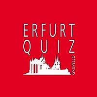 Erfurt-Quiz: 100 Fragen und Antworten
