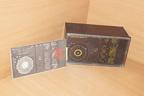 Heizungsregler Heizungsregelung Centra Bürkle Centratherm W Type ZG 52